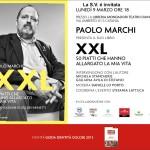 Catania, Assostampa presenta libro di Paolo Marchi