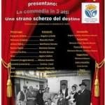 Paternò, il 12 aprile spettacolo teatrale a S. Michele