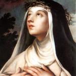 SEGNI DEI TEMPI – Omaggio a Santa Caterina Patrona d'Italia