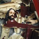 SEGNI DEI TEMPI – Cristo soffre ancora oggi