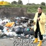 Striscia la Notizia a Paternò, questa sera il servizio su Canale5