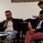 """Paternò, conferenza stampa dell'opposizione a Palazzo Alessi: """"Il sindaco governa solo tassando"""""""