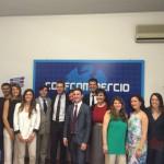 Catania, protocollo d'intesa tra Confcommercio Giovani e Facebook