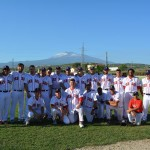 Baseball Paternò, RedSox vincono ancora e scalano la serie A