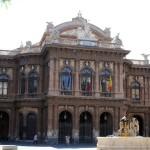 Catania, ufficio stampa teatro Bellini. Presa di posizione di GUS Sicilia