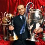 Berlusconi vende il 47% del Milan per 470 milioni di euro