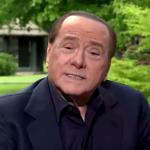 Alan Friedman scriverà la prima biografia su Berlusconi