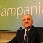 Campania, De Luca: la legge sia uguale per tutti – di M. La Boccetta