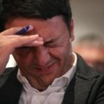 Sondaggio clamoroso. A Roma il Pd di Matteo Renzi al 17%