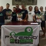 """Paternò. Conferenza stampa del Gran Galà """"Paternò in Linea"""""""