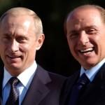 Vladimir Putin vuole Berlusconi ministro dell'Economia in Russia