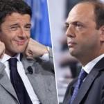 Sicilia. Per il dopo Crocetta super alleanza Renzi-Alfano