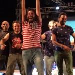 """A """"Risuoni 2015"""" vincono i Nuntereggaepiù, cover band di Rino Gaetano"""