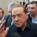 A Settembre parte la rimonta di Silvio su Salvini