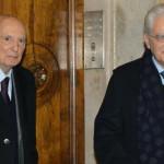 """""""In Italia abbiamo due presidenti della Repubblica"""""""