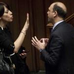 """De Girolamo lascia NCD: """"Alfano andrà nel Pd. Io sto col centrodestra"""""""