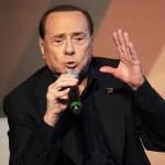 """Berlusconi ad Atreju 2015: """"Abbiamo più voti del Pd. Via mestieranti da FI"""""""