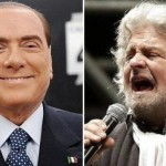 Sondaggio Datamedia: salgono Forza Italia e M5S. Giù Lega