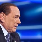 """Berlusconi in campo: """"Sono condannato a restare"""""""