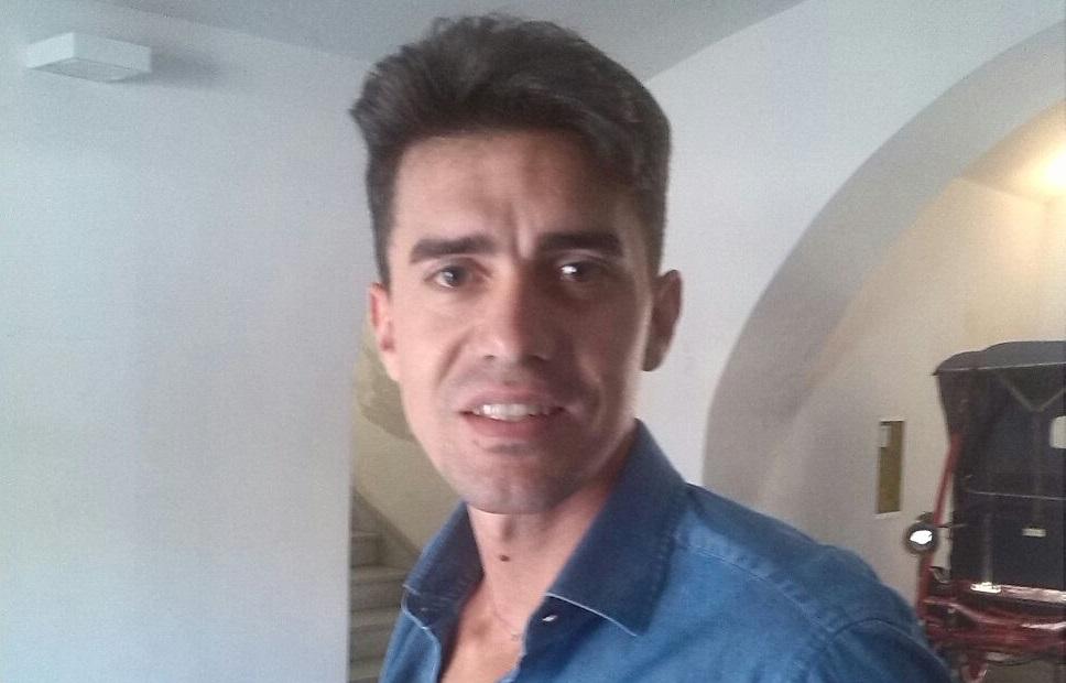 Nino Valore, presidente Commissione Bilancio in seno alConsiglio Comunale di Paternò