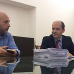 """Paternò, il sindaco Mangano sui revisori: """"Stavano portando a morire il Comune"""""""