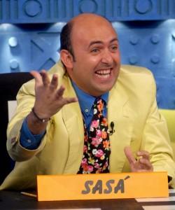 """Sasà Salvaggio, nuovo conduttore del talk show """"Insieme"""", in onda su Antenna Sicilia"""