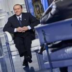 """Berlusconi torna in tv: """"Centrodestra unito è maggioranza nel Paese"""""""