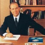 """22 anni fa come oggi la """"discesa in campo"""" di Berlusconi"""