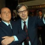 Amministrative, le proposte di Berlusconi. Sbarbi sindaco di Bologna