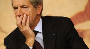 Guido Bertolaso, candidato di Forza Italia per la corsa al Campidoglio