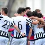 Calcio. Grande spettacolo a Viareggio, la Juventus si aggiudica la coppa