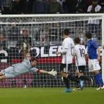 Germania-Italia 4-1. Notte fonda per gli azzurri, Conte al lavoro per gli Europei