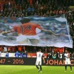 Sport. Francia-Olanda nel ricordo di Cruijiff, Brasile-Uruguay pareggio con emozioni