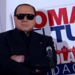 """Roma. Berlusconi per Bertolaso: """"E' il migliore. Io come Batman"""""""