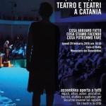 """Catania, parla il teatro: """"Improprio il comportamento del sindaco Bianco"""""""