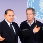 "Roma, Berlusconi blinda Bertolaso: ""Unico sindaco capace"""