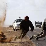 Esteri. Guerra in Libia, Italia base o bersaglio?