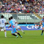 Calcio Catania. Moriero studia possibili tattiche anti-Akragas
