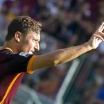 Serie A. Juve che prepara lo scudetto, Inter che dice addio alla Coppa. A Roma Totti fa la storia