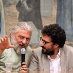 """Gli scrittori Buttafuoco e Cappellani insieme contro il provincialismo: """"Preparatevi, arriva Stracatania"""""""