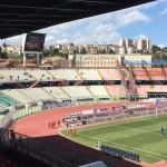 Calcio. Nel silenzio del Massimino il Catania supera la Lupa
