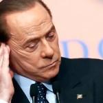 Berlusconi, il (quasi) silenzio che parla