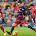 Calcio. Stasera Barcelona – Atletico Madrid. Occhio ai precedenti