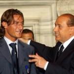 Roma, Berlusconi verso la resa. Perché Silvio non è più come il Pupone