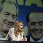 Roma, è lite tra Berlusconi e Salvini. Manca via libera a Meloni sindaco