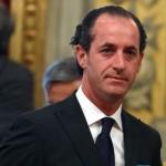 """Referendum, la proposta di Luca Zaia: """"Eliminare il quorum"""""""
