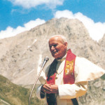 Il testamento di Giovanni Paolo II. Undici anni fa la morte del grande papa