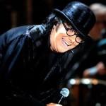 Renato Zero, il nuovo disco e subito due concerti all'Arena di Verona