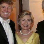 Elezioni USA, si va verso sfida Trump-Clinton. Ma siamo sicuri che il cattivo sia il miliardario?