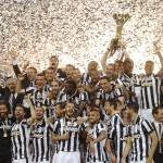 Serie A. La Roma vince contro il Napoli e consegna lo scudetto ai bianconeri